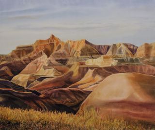 YellowMounds