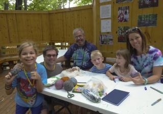 July 31 family